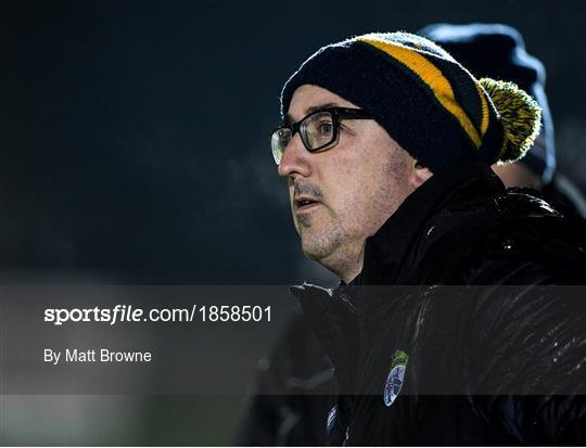 Cork v Kerry - Co-op Superstores Munster Hurling League 2020 Group B
