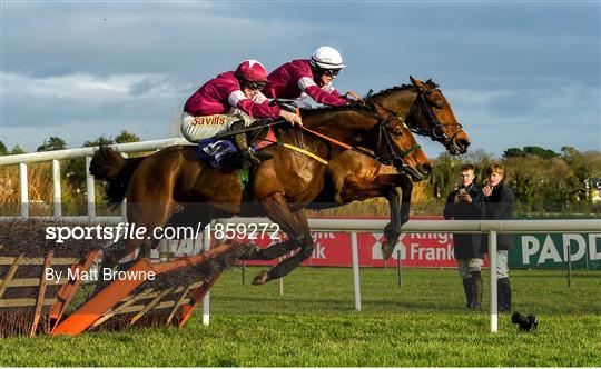 Leopardstown Christmas Festival 2019 - Day One