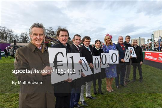Hurling for Cancer Research reaches milestone fundraising target