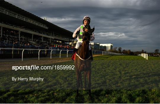 Leopardstown Christmas Festival 2019 - Day Four