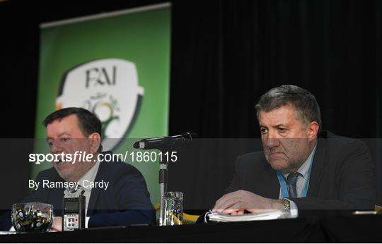 FAI Annual General Meeting