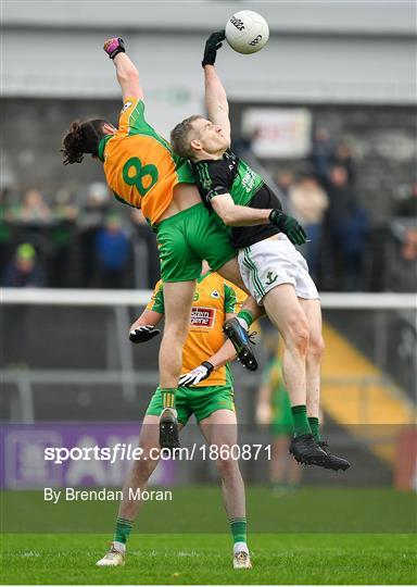 Corofin v Nemo Ramgers - AIB GAA Football All-Ireland Senior Club Championship semi-final