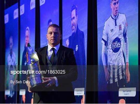 SSE Airtricity / SWAI Diamond Jubilee Personality of the Year Awards 2019