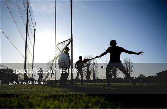 Kilkenny v Wexford - Walsh Cup Semi-Final