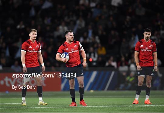 Racing 92 v Munster - Heineken Champions Cup Pool 4 Round 5
