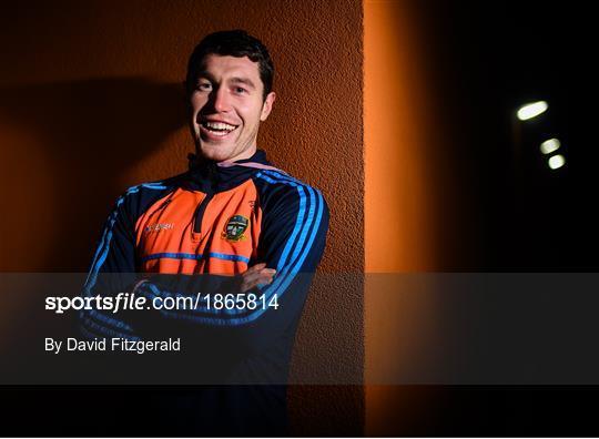 Meath GAA National League Media Night