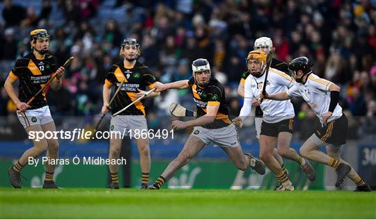 Russell Rovers v Conahy Shamrocks - AIB GAA Hurling All-Ireland Junior Club Championship Final