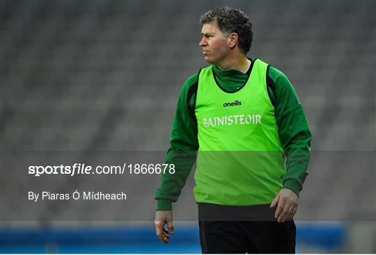 Fr. O'Neill's v Tullaroan - AIB GAA Hurling All-Ireland Intermediate Club Championship Final