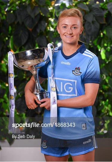 Lidl Ladies National Football League Launch 2020