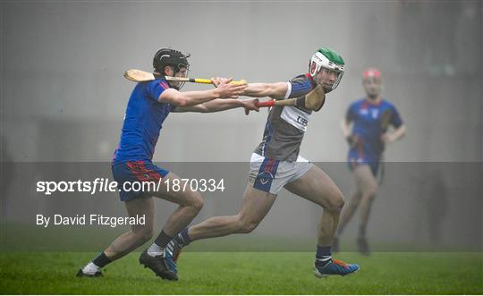 Mary Immaculate College v Waterford IT - Fitzgibbon Cup Group A Round 3