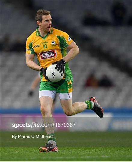 Corofin v Kilcoo - AIB GAA Football All-Ireland Senior Club Championship Final