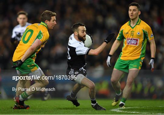 Corofin v Kilcoo - AIB GAA Football All-Ireland Senior Club Championship Final