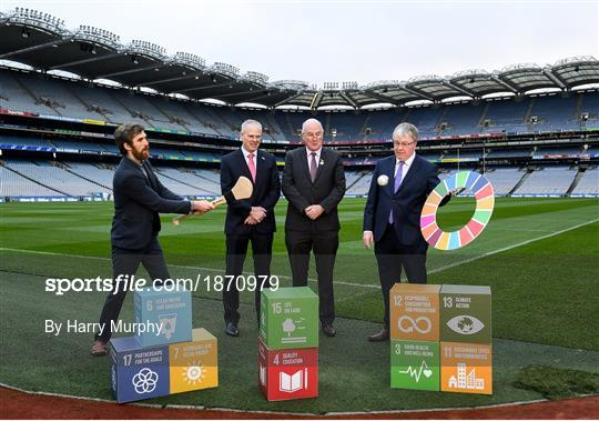 GAA Local Authority SDG Launch