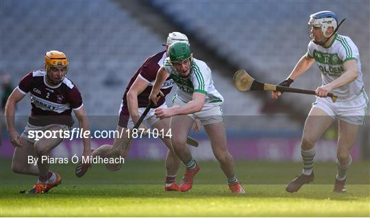 Ballyhale Shamrocks v Borris-Ileigh - AIB GAA Hurling All-Ireland Senior Club Championship Final