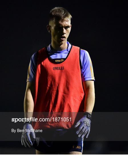 DCU Dóchas Éireann v UCD - Sigerson Cup Semi-Final