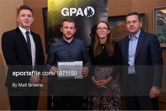 Jim Madden GPA Leadership Programme Graduation