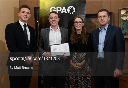 Jim Madden GPA Leadership Programme Graduation
