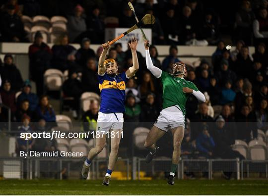 Tipperary v Limerick - Allianz Hurling League Division 1 Group A Round 1