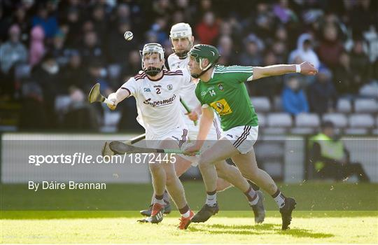 Galway v Westmeath - Allianz Hurling League Division 1 Group A Round 1