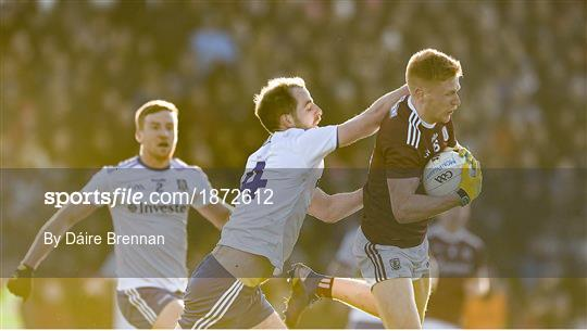 Galway v Monaghan - Allianz Football League Division 1 Round 1