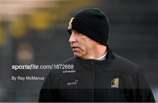 Kilkenny v Dublin - Allianz Hurling League Division 1 Group B Round 1