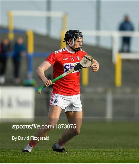 Waterford v Cork - Allianz Hurling League Division 1 Group A Round 1