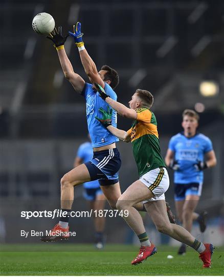 Dublin v Kerry - Allianz Football League Division 1 Round 1