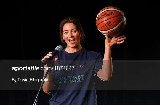 2020 Gourmet Food Parlour HEC Ladies Football Championships Launch