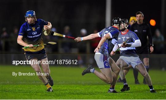DCU Dóchas Éireann v WIT - Fitzgibbon Cup Quarter-Final