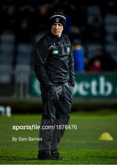 Laois v Armagh - Allianz Football League Division 2 Round 2