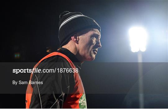 Laois v Armagh - Allianz Football League Division 2 Round 2