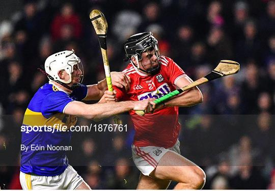 Cork v Tipperary - Allianz Hurling League Division 1 Group A Round 2