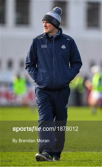 Dublin v Laois - Allianz Hurling League Division 1 Group B Round 2