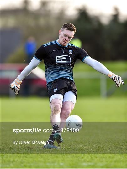 Monaghan v Tyrone - Allianz Football League Division 1 Round 2