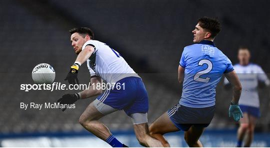 Dublin v Monaghan - Allianz Football League Division 1 Round 3