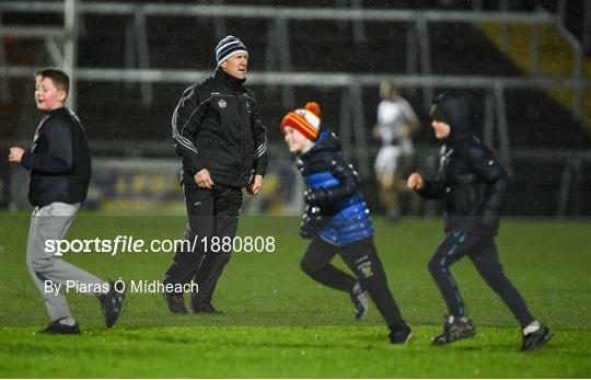 Armagh v Kildare - Allianz Football League Division 2 Round 3