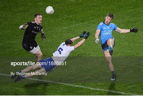 Dublin v Monaghan - Allianz Football League Division 1 Round 3