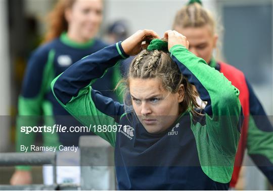 Ireland v Wales - Women's Six Nations Rugby Championship