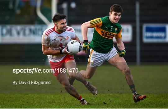 Tyrone v Kerry - Allianz Football League Division 1 Round 3