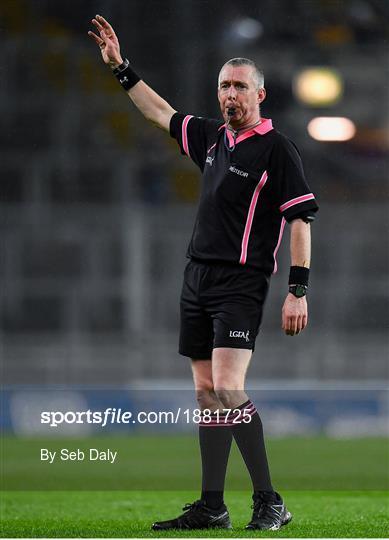 Dublin v Cork - Lidl Ladies National Football League Division 1 Round 3