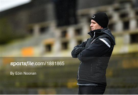 Cork City v Longford Town - Pre-Season Friendly