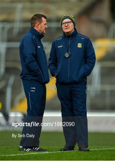 Meath v Mayo - Allianz Football League Division 1 Round 3