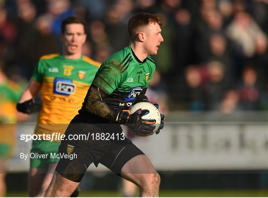 Donegal v Galway - Allianz Football League Division 1 Round 3