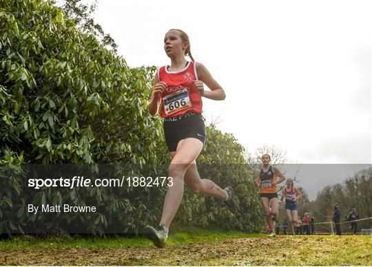 Irish Life Health National Inter/Master, Juv B & Relays Cross Country