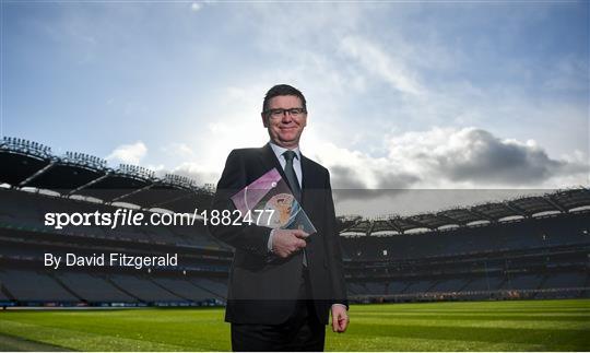 GAA/Croke Park Financial Reports & Director General's Annual Report Media Briefing