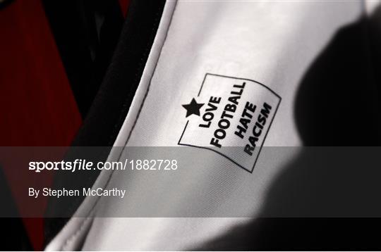 Bohemian FC Launch 2020 Away Jersey