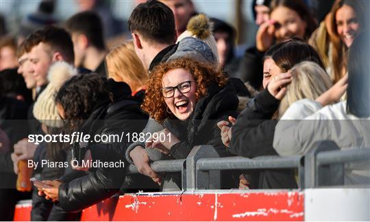 Kilkenny College v Newbridge College - Bank of Ireland Leinster Schools Senior Cup Second Round