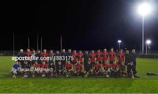 UCC v IT Carlow - Fitzgibbon Cup Final
