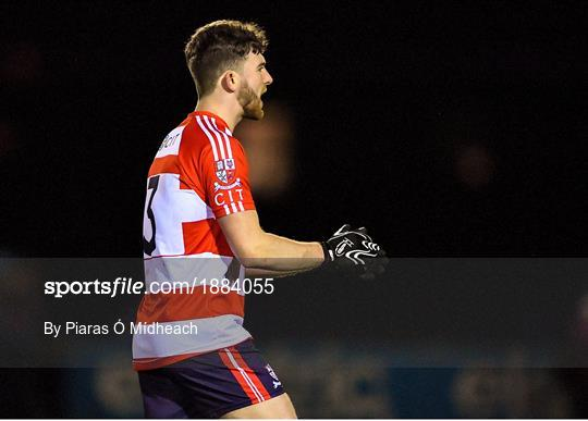 Mary Immaculate College Limerick v CIT - Trench Cup Final