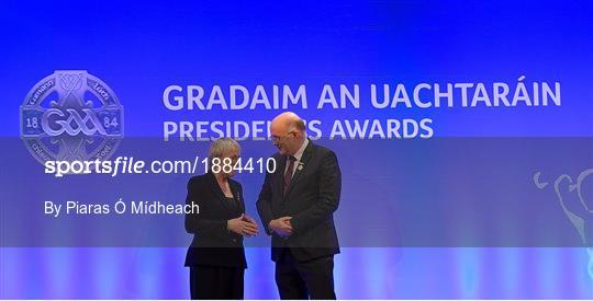 GAA President's Awards